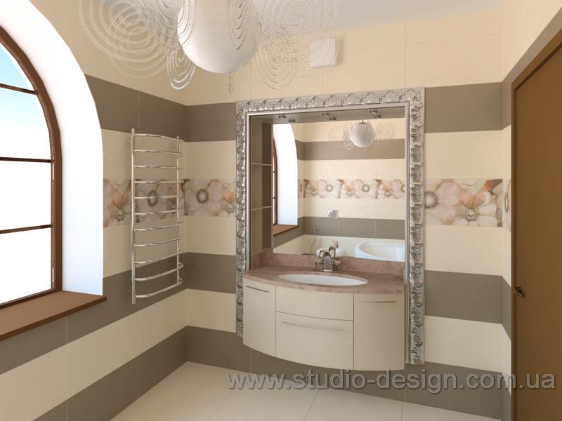 Загородный дом gt дизайн ванной комнаты