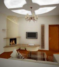 Дизайн интерьера квартиры gt дизайн